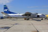 Photo: Polar, Antonov An-24, RA-47260