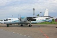 Photo: Angara, Antonov An-24, RA-46697