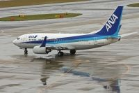 Photo: All Nippon Airways - ANA, Boeing 737-700, JA07AN
