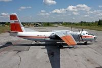 Photo: Novosibirsk Avia, Antonov An-30, RA-30004