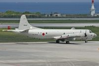 Photo: Japan - Air Force, Lockheed P-3 Orion, 5022