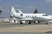 Photo: Untitled, Gulftsream Aerospace G-1159 Gulfstream III, ZS-LAH