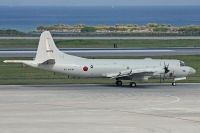 Photo: Japan - Air Force, Lockheed P-3 Orion, 5075