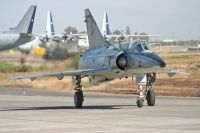 Photo: Chile - Air Force, Dassault Mirage, 503