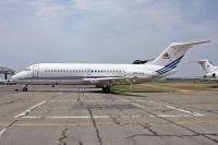 Photo: Time Aviation, Douglas DC-9-10, ZS-PYB