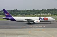 Photo: Federal Express / FedEx Express, Boeing 777-200, N857FD