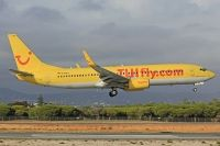 Photo: TUIfly, Boeing 737-800, D-AHFI