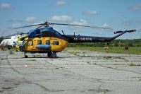 Photo: Veltal Avia, Mil Mi-2, RF-00158