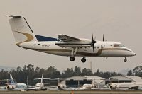 Photo: Untitled, De Havilland Canada DHC-8 Dash8 Series 200, XC-BCO
