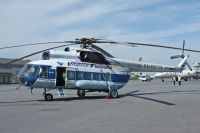 Photo: Baltic Airlines, Mil Mi-8, RA-25775