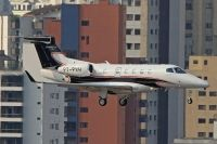 Photo: Untitled, Embraer EMB-500 Phenom, PT-PVH
