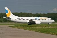 Photo: Air Union, Boeing 737-300, EI-DNS