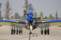 Photo: Brazil - Air Force, Embraer EMB-312 Tucano, FAB1371
