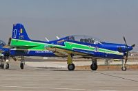 Photo: Brazil - Air Force, Embraer EMB-312 Tucano, FAB 1371