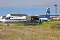 Photo: Polar, Antonov An-24, RA-46374