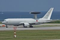Photo: Japan - Air Force, Boeing 767-200, 84-3504