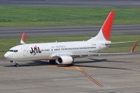 Photo: JAL Express - JEX, Boeing 737-800, JA319J