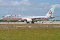 Photo: American Airlines, Boeing 757-200, N609AA