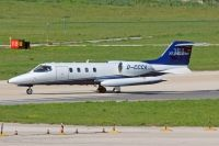 Photo: Jet Executive, Lear Learjet 35A, D-CCCA