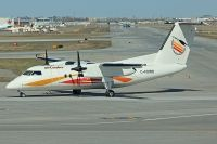Photo: Air Creebec, De Havilland Canada DHC-8 Dash8 Series 100, C-FDWO