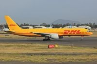 Photo: DHL (Aero Expresso), Boeing 757-200, HP-2010DAE
