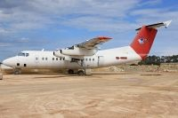 Photo: BenAvia, De Havilland Canada DHC-7 Dash7, HB-IVX