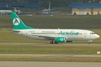 Photo: AeroSur, Boeing 737-300, CP-2691
