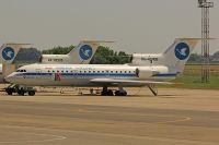Photo: Kuban Airlines, Yakovlov Yak-42D, RA-42406