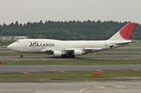 Photo: Japan Airlines - JAL, Boeing 747-400, JA8915