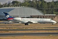 Photo: Aeromexico Connect, Embraer EMB-145, XA-WLI