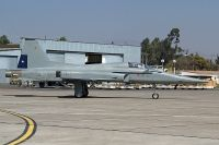 Photo: Chile - Air Force, Northrop F-5 Freendom Fighter/Tiger II, 807