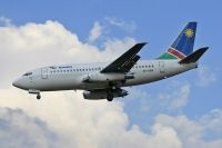 Photo: Air Namibia, Boeing 737-200, ZS-SKW