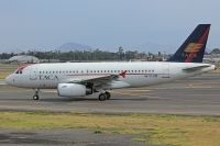 Photo: TACA, Airbus A319, N477TA