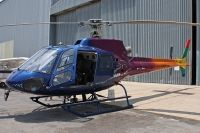 Photo: Untitled, Eurocopter AS350B Ecureuil, ZS-RYW