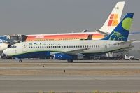 Photo: Sky Airline, Boeing 737-200, CC-CAP