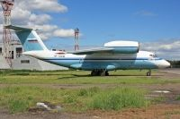 Photo: FSB Border Guards, Antonov An-72, RF-72010