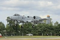 Photo: United States Air Force, Fairchild A-10A Thunderbolt, 82-0646
