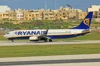 Photo: Ryanair, Boeing 737-800, EI-ENZ