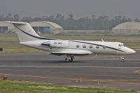 Photo: Untitled, Gulftsream Aerospace G-1159 Gulfstream II, XC-LKL