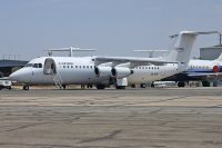 Photo: Cronos Airlines, British Aerospace BAe 146-300, ZS-SOP