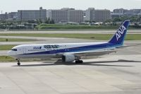 Photo: All Nippon Airways - ANA, Boeing 767-300, JA8342