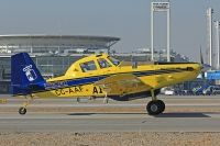 Photo: Infocam, Air Tractor AT-802, CC-AAF