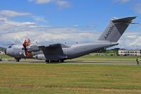 Photo: Airbus Industrie, Airbus A400M, F-WWMZ