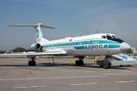 Photo: Alrosa, Tupolev Tu-134, RA-65715