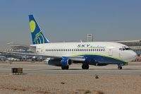 Photo: Sky Airline, Boeing 737-200, CC-CTM