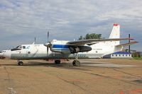 Photo: Angara, Antonov An-26, RA-26543