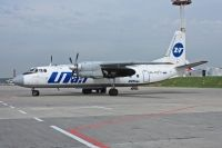 Photo: UT Air, Antonov An-24, RA-47271