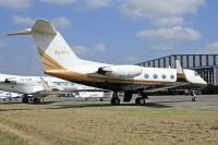Photo: Untitled, Gulftsream Aerospace G-1159 Gulfstream II, ZS-PYY