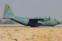 Photo: Uruguay - Air Force, Lockheed C-130 Hercules, 591