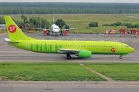 Photo: S7 - Siberia Airlines, Boeing 737-800, VP-BDH